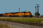 BNSF 8866 
